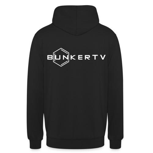 BunkerTV Logo - Unisex Hoodie