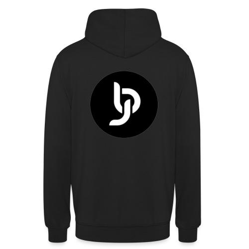 bassjammers_black - Unisex Hoodie