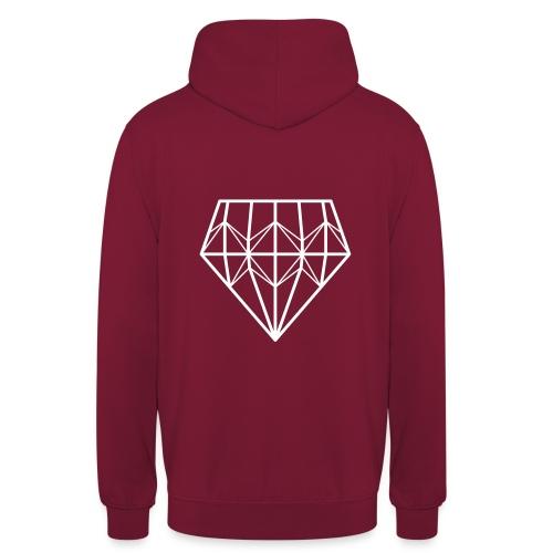 "Diamond - Huppari ""unisex"""