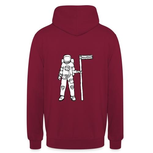 KalkSpace Astronaut - Unisex Hoodie