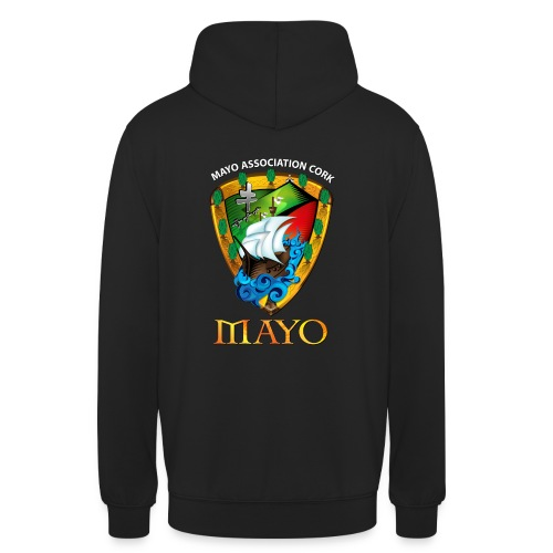 Mayo Association Cork - Unisex Hoodie