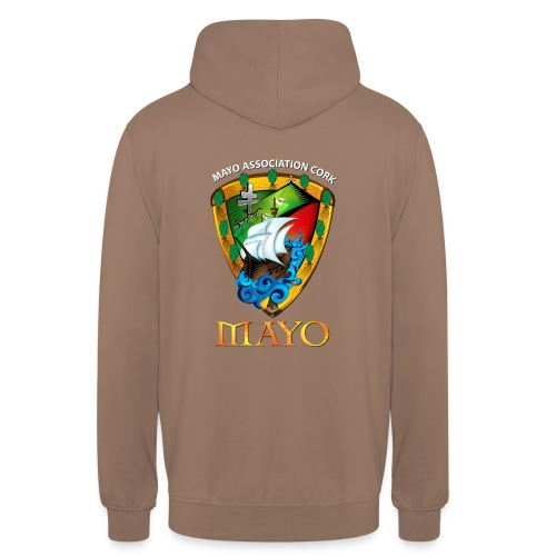 Mayo Association Cork - Unisex Hoodie