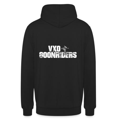 VXO Goonriders - Luvtröja unisex