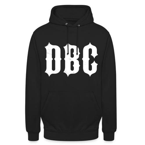 DBC + Patch V2 - Unisex-hettegenser