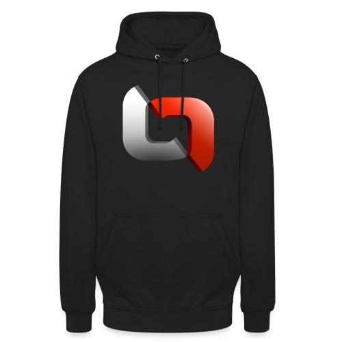 DIVIZON_Emblem - Unisex Hoodie