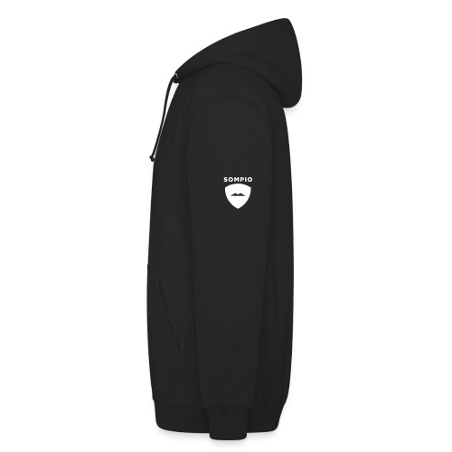 "Sompio logo sleeve - Huppari ""unisex"""