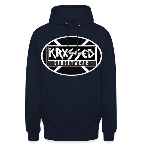 KRXSSED BASIC - Hoodie unisex