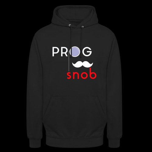 NUOVO3 png - Unisex Hoodie