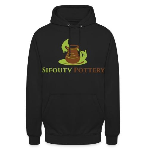 Sifoutv Pottery - Unisex Hoodie