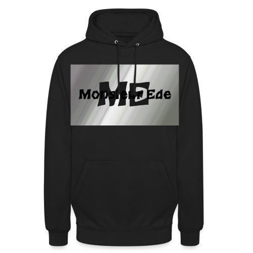 "Monsieur Ede shirts - Huppari ""unisex"""