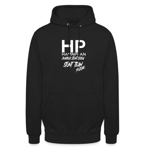 hp hamnplan hoodie - Luvtröja unisex