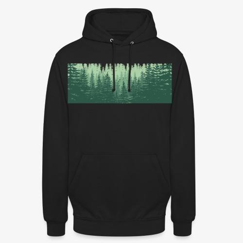 pineforest - Unisex Hoodie