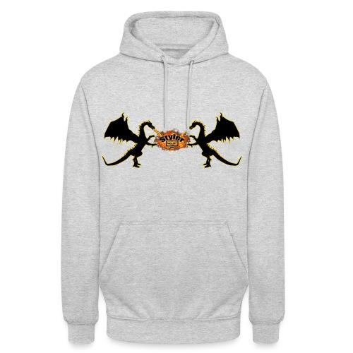 Styler Draken Design - Hoodie unisex