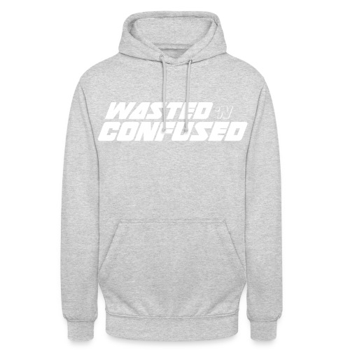 WNC OFFICIAL MERCHANDISE - Hoodie unisex