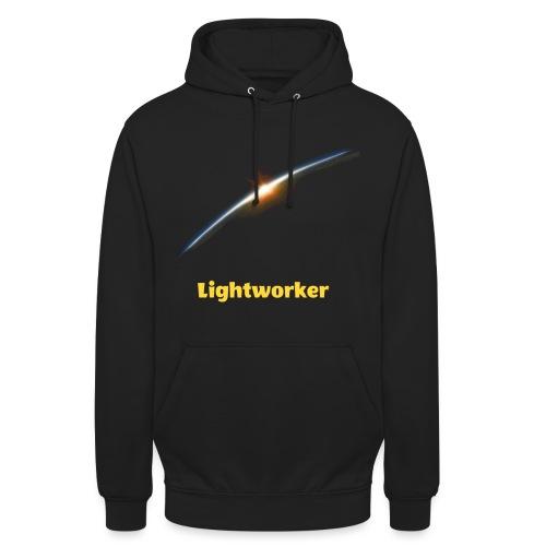 Lightworker-Earth - Unisex Hoodie
