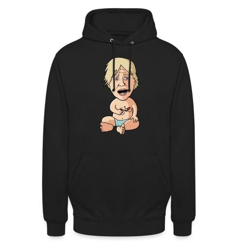 Baby Boris - Unisex Hoodie