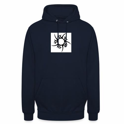 tribal sun - Unisex Hoodie
