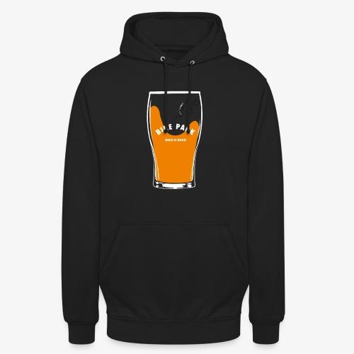 Beer Bike Park - Sweat-shirt à capuche unisexe