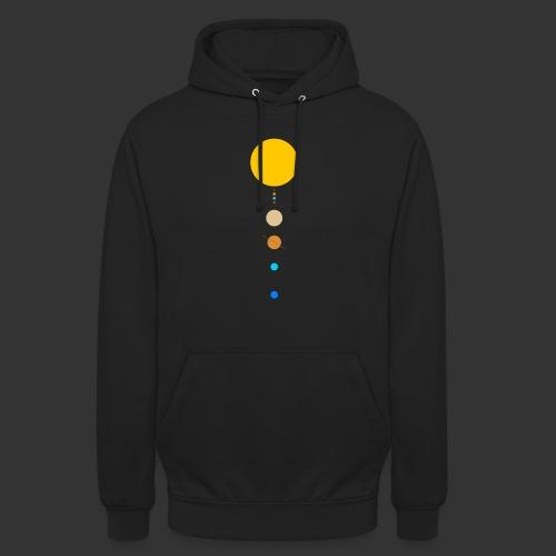 Solar System - Unisex Hoodie