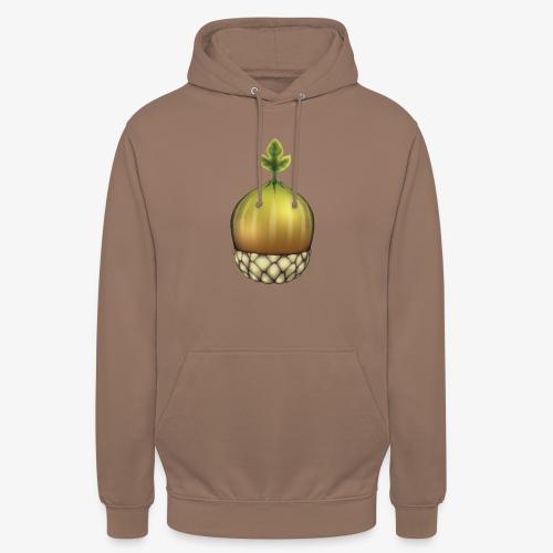 Cha-cha Monster Hunter 3 - Sweat-shirt à capuche unisexe