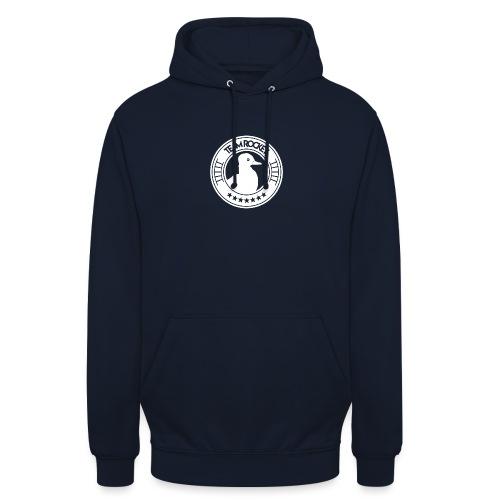 TEAM ROCKET BLANC - Pierre - Sweat-shirt à capuche unisexe