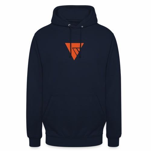 Logo Team Mutation - Sweat-shirt à capuche unisexe