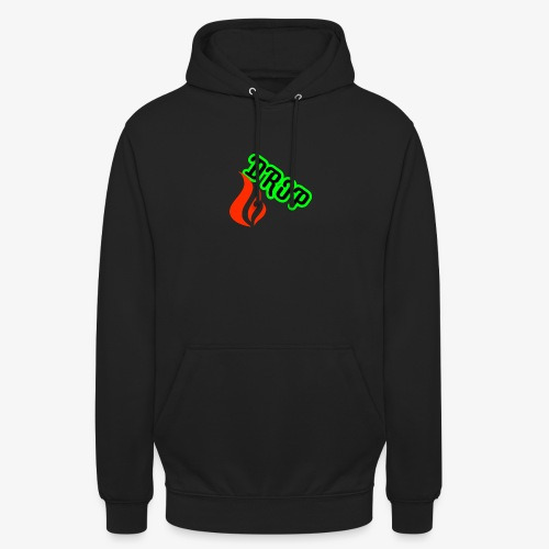 DROP- Summer edition - Unisex Hoodie