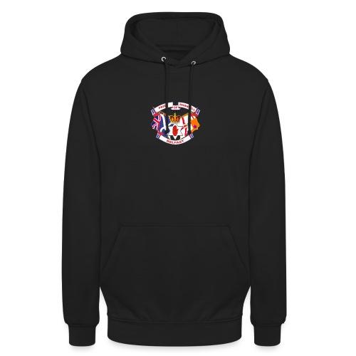 Pride of Shankill - Unisex Hoodie