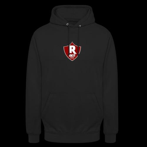 RioT Nation - Unisex Hoodie
