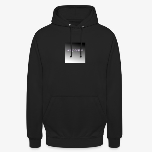 gary taylor OFFICIAL .e.g - Unisex Hoodie