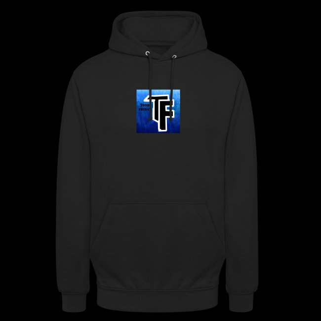 Limited 100 subscribers hoodies