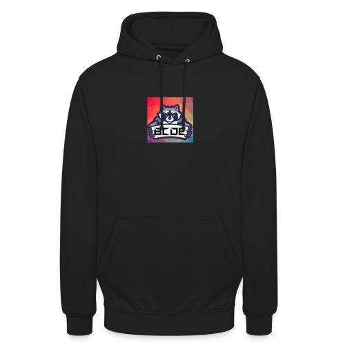 bcde_logo - Unisex Hoodie