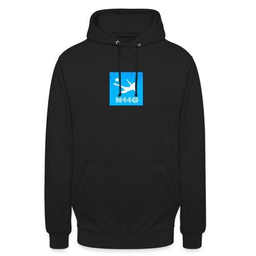 M44G clothing line - Unisex Hoodie