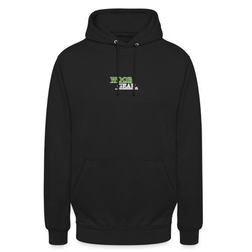 WG Logo - Unisex Hoodie