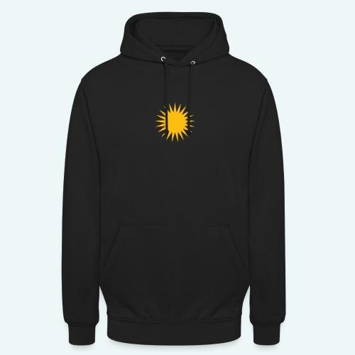 PARMA SUN - Hættetrøje unisex