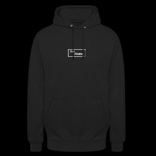 Design 2 - Unisex Hoodie
