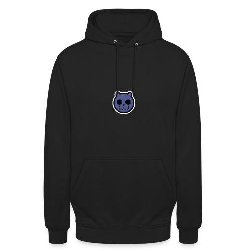 BAER! Blau - Unisex Hoodie