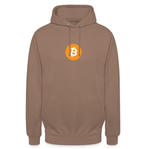 Bitcoin - Unisex Hoodie