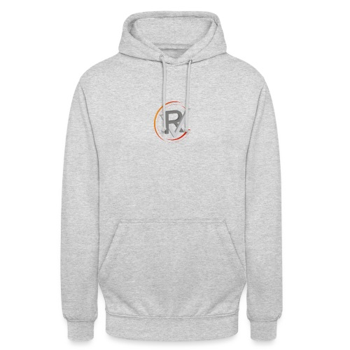 Merchandise - Unisex Hoodie