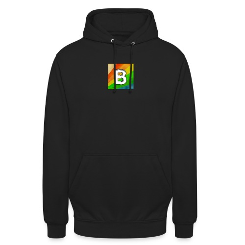 DaarIsBenny Merchandise - Hoodie unisex