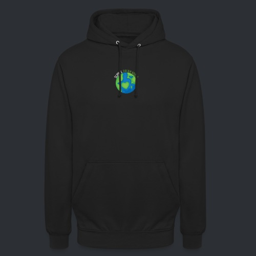 Slippy's Dream World Small - Unisex Hoodie