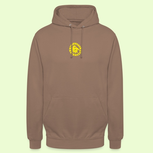 "YELLOW EAGLE LOGO - Huppari ""unisex"""