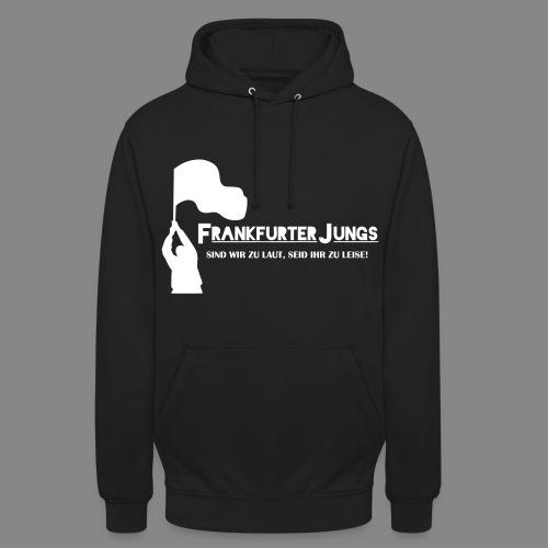 frankfurter_jungs - Unisex Hoodie