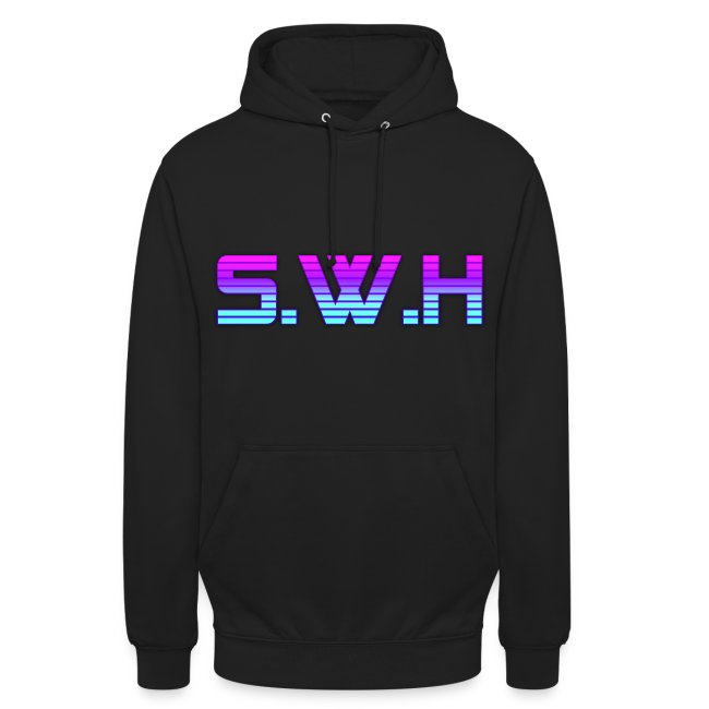 SWH Virtual Reality Logo