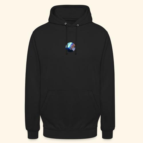 AlanLPB - Sweat-shirt à capuche unisexe