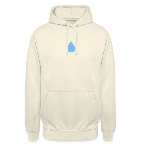 Water halo shirts - Unisex Hoodie