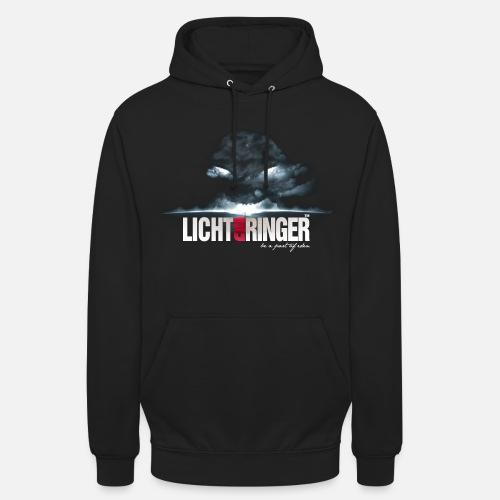 Lichtbringer - Unisex Hoodie