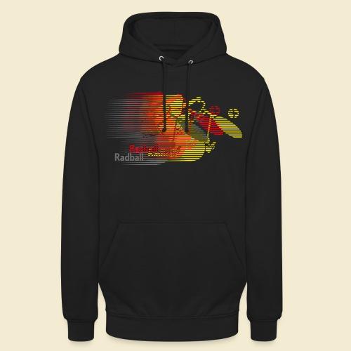 Radball | Earthquake Germany - Unisex Hoodie