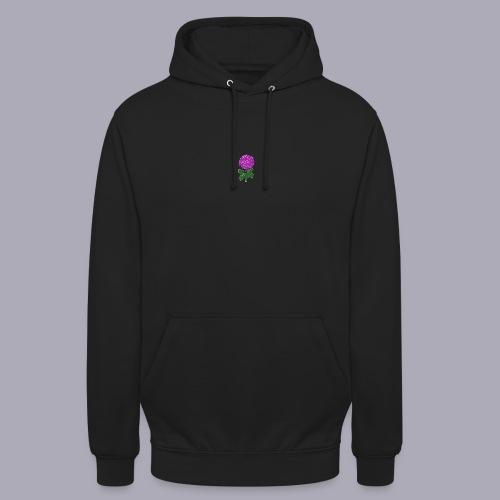 Landryn Design - Pink rose - Unisex Hoodie