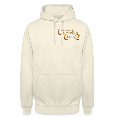 Bout 2 Logo - Unisex Hoodie